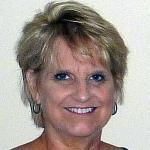 Linda Holmberg in Montgomery, Alabama